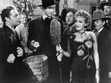 Destry Rides Again  Brian Donlevy  James Stewart  Marlene Dietrich  1939