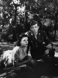The Clock  Judy Garland  Robert Walker  1945