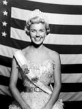 The West Point Story  Doris Day  1950