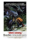 Silent Running  Bruce Dern  1972