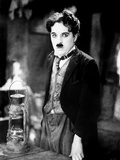 The Gold Rush  Charlie Chaplin  1925