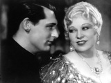 She Done Him Wrong  Cary Grant  Mae West  1933