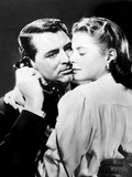 Notorious  Cary Grant  Ingrid Bergman  1946