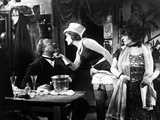 The Blue Angel  Emil Jannings  Marlene Dietrich  Rosa Valetti  1930