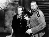 Shanghai Express  Marlene Dietrich  Warner Oland  1932