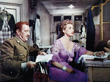 Tunes Of Glory  Alec Guinness  Kay Walsh  1960