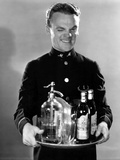 Blonde Crazy  James Cagney  1931