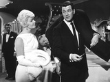 Pillow Talk  Doris Day  Nick Adams  Rock Hudson  1959