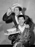 The Colgate Comedy Hour  Dean Martin  Jerry Lewis  (1955)  1950-55