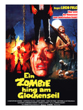 The Gates of Hell  (AKA Ein Zombie Hing Am Glockenseil)  1980
