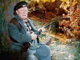 The Trouble With Harry  Edmund Gwenn  1955