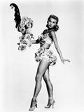 Vera-Ellen  ca 1950s
