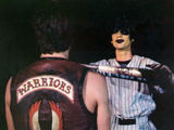 The Warriors  James Remar  1979