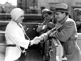 The Public Enemy  Jean Harlow  Edward Woods  James Cagney  1931