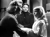 Imitation Of Life  Lana Turner  Juanita Moore  Terry Burnham  1959