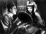 The Mummy  Boris Karloff  Zita Johann  1932