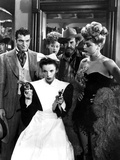 Harvey Girls  Stephen McNally  Judy Garland  Angela Lansbury  1946  Guns