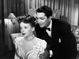 The Man I Love  Ida Lupino  Robert Alda  1947