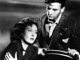 Ossessione  Clara Calamai  Massimo Girotti  1943