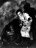 Murders In The Rue Morgue  Charles Gemora  Bela Lugosi  1932