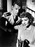 Since You Went Away  Joseph Cotten  Claudette Colbert  1944