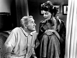 Adam&#39;s Rib  Spencer Tracy  Katharine Hepburn  1949