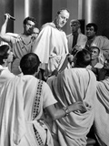 Julius Caesar  Edmond O'Brien  Louis Calhern  1953