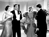Libeled Lady  Myrna Loy  William Powell  Jean Harlow  Spencer Tracy  1936