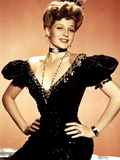 The Strawberry Blonde  Rita Hayworth  1941