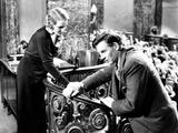 American Madness  Constance Cummings  Walter Huston  1932