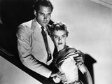 A Kiss Before Dying  Jeffrey Hunter  Joanne Woodward  1956