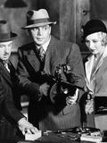 Scarface  Vince Barnett  Paul Muni  Karen Morley  1932
