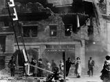 San Francisco  Earthquake  1936