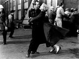 On The Waterfront  Marlon Brando  Eva Marie Saint  1954