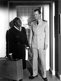 Since You Went Away  Hattie McDaniel  Joseph Cotten  1944