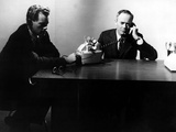 Fail-Safe  Larry Hagman  Henry Fonda  1964
