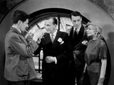 The Scoundrel  Lionel Stander  Noel Coward  Eduardo Ciannelli  Julie Haydon  1935
