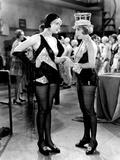 Broadway Melody  Anita Page  Bessie Love  1929