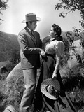 The Harvey Girls  John Hodiak  Judy Garland  1946