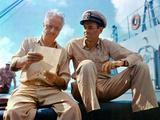 Mister Roberts  William Powell  Henry Fonda  1955