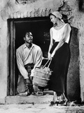 Porgy And Bess  Sidney Poitier  Dorothy Dandridge  1959