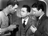Crossfire  Robert Ryan  Sam Levene  Steve Brodie  1947