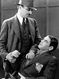 Scarface  C Henry Gordon  Paul Muni  1932