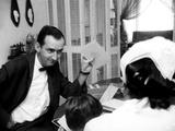 Salesman  James Baker  1968