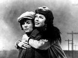 Gypsy  Natalie Wood  Rosalind Russell  1962