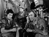 Air Force  John Garfield  George Tobias  Harry Carey  1943
