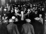 The Crowd  James Murray  1928