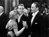 Gold Diggers Of 1933  Joan Blondell  Dick Powell  Warren William  1933