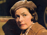 Murder On The Orient Express  Ingrid Bergman  1974