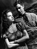 The Outlaw  Jane Russell  Jack Buetel  1943